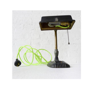 The Aviator Desk Lamp