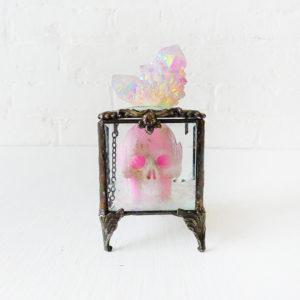 Dead Rainbow Princess Jewelry Box