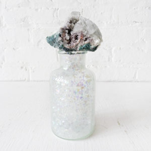 Magic Crystal Bottle