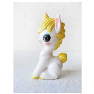 Little Cutie Uni – Unicorn Glitter Dispenser